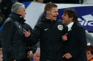 Mourinho i Conte wyjątkowo za sobą nie przepadają
