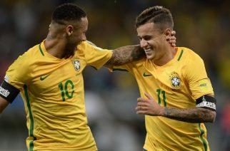 Neymar chce transferu Coutinho do PSG