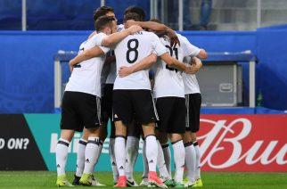 A na koniec i tak wygrają Niemcy…
