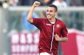 Pasquato dostanie kredyt zaufania w Ekstraklasie? (Zdjęcie: Footballpassion24.com)