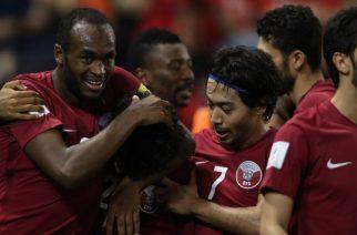 Katar weźmie udział w eliminacjach MŚ 2022!