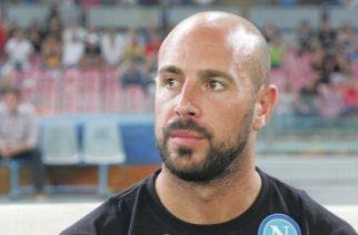 Reina może ponownie współpracować z Guardiolą (Zdjęcie: Espnfc.com)