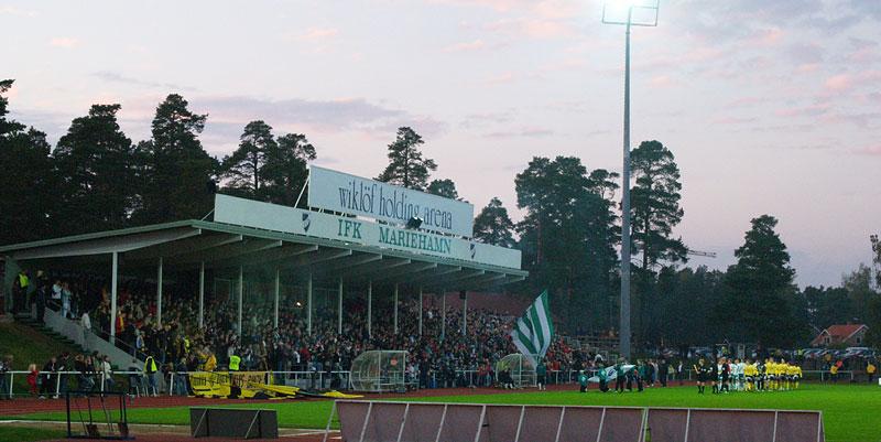 stadion IFK Mariehamn