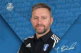 Wisła Płock z nowym trenerem!