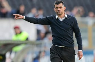 Na czym polega sekret nowego trenera Porto?
