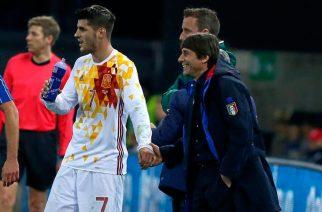 Conte i Morata w końcu razem po kilku latach starań i wzajemnych adoracji