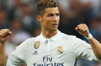 Ronaldo wróci do Anglii?