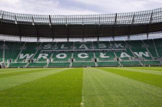 958 dni wstydu. Śląsk Wrocław w końcu znalazł sponsora