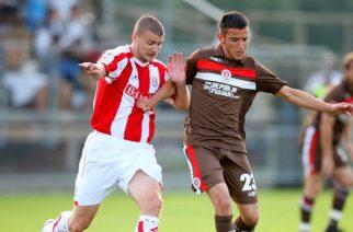 """Stoke i St. Pauli nawiązują współpracę. """"Chcemy ją w pełni wykorzystać do rozwoju"""""""