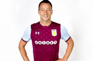 W Aston Villi nie tracą czasu – Terry nowym kapitanem!