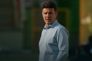 Polski trener wyrusza na podbój Białorusi