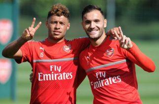 Arsenal musi przygotować się na utratę piłkarzy
