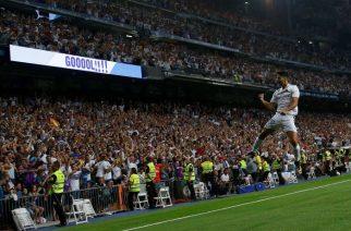 Asensio robi furorę w Madrycie