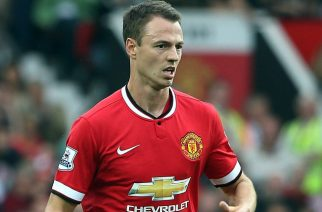 Evans wróci do gry o najwyższe cele (Zdjęcie: Skysports.com)