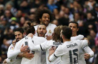 Kto opuści Real Madryt?
