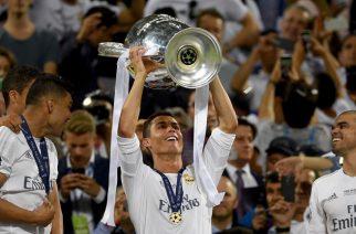 Poznaliśmy nominacje dla najlepszego piłkarza oraz trenera roku FIFA. Dominacja Realu Madryt