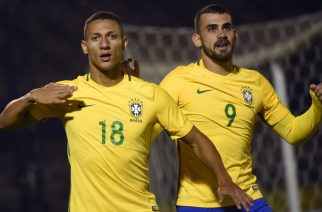 """Richarlison to kolejne """"złote dziecko"""" brazylijskiej piłki"""