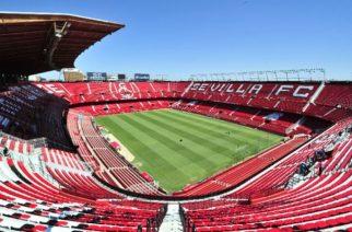 Sevilla w odwrocie. Punkty przysłoniły słabą grę (Zdjęcie: Marca.com)