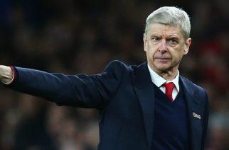 Wenger uszczupla kadrę Arsenalu (Zdjęcie: Tematalk.com)