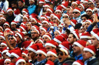Brak spotkań Premier League w okresie świąteczno-noworocznym? FA ma pewien plan