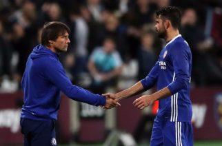 """""""Nie jestem kryminalistą!"""" – konflikt Diego Costy i Chelsea zaognia się"""