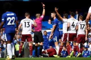 Kubeł zimnej wody na głowach mistrzów Anglii. Chelsea ma problem