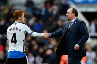 Rafa Benitez stracił zaufanie do Jacka Colbacka
