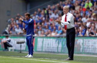 Arsenal górą w starciu z Chelsea