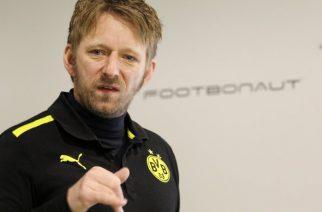 Borussia Dortmund straci swój największy skarb? To odkrywca największych gwiazd