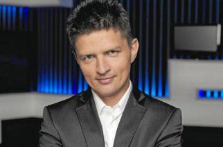 Tomasz Smokowski odchodzi z NC+