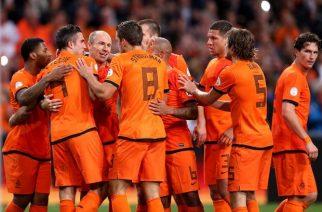 Poznaliśmy grupę holenderskich piłkarzy powołanych na wrześniowe spotkania.