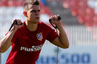 Rafael Santos Borre wciąż liczy na powrót do Atletico Madryt