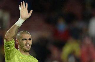 Victor Valdes oficjalnie pożegnał się z futbolem (Zdjęcie: ThickAccent.com)