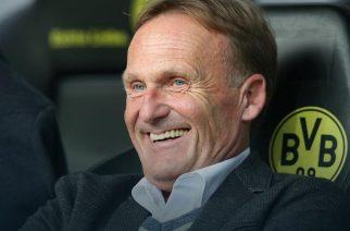 """""""To efekt porażki z Realem"""" – Watzke poirytowany słowami dyrektora Barcelony"""