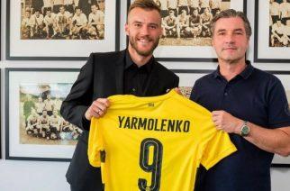 Andrij Jarmołenko (Zdjęcie: Borussia Dortmund)