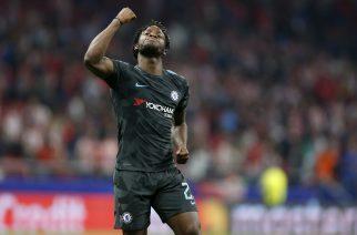 Chelsea rzutem na taśmie zdobyła 3 punkty.