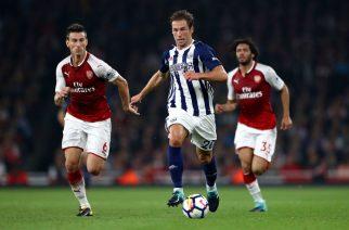 Krychowiak zalicza kolejny udany występ, tym razem w meczu z Arsenalem