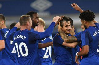Na pewno nie tak wyobrażali sobie początek sezonu kibice Evertonu.