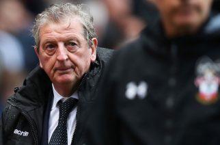 Hodgson nie wziął szatni Palace szturmem (Zdjęcie: Skysports.com)
