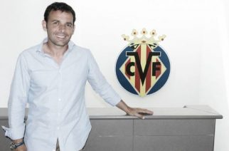 Nowy trener Villarreal - Javier Calleja (fot. vavel.com)