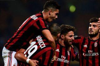 Piłkarze włoskiego klubu w ostatnich minutach zapewnili sobie zwycięstwo.