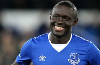 Oumar Niasse strzelił w meczu przeciwko Bournemouth dwie bramki