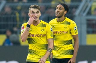 Walec z Dortmundu się rozpędza. Teraz czas na Real
