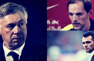 Carlo Ancelotti zwolniony z Bayernu Monachium. Kto jego następcą?