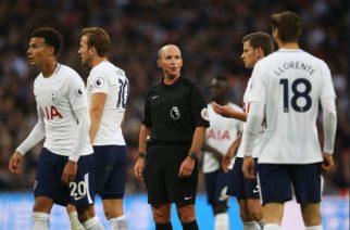 Tottenham nadal nie wygrał ligowego spotkania u siebie w tym sezonie.
