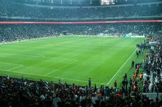 Vodafone Park (Zdjęcie: wikimedia.org)
