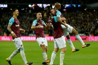West Ham z pierwszym zwycięstwem