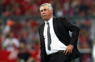 Dokąd trafi Ancelotti?