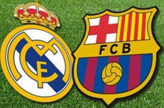"""Real o przedłużenie walki, Barcelona o """"nieśmiertelność"""" – świąteczne El Clasico"""