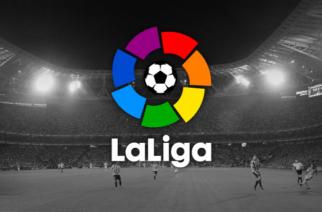 (Zdjęcie: La Liga)